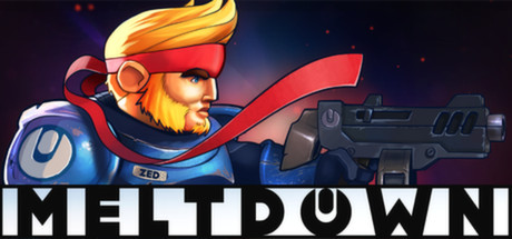 Meltdown pc Game